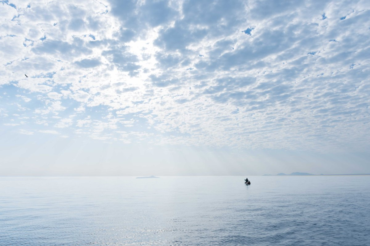 Lake Malawi 1