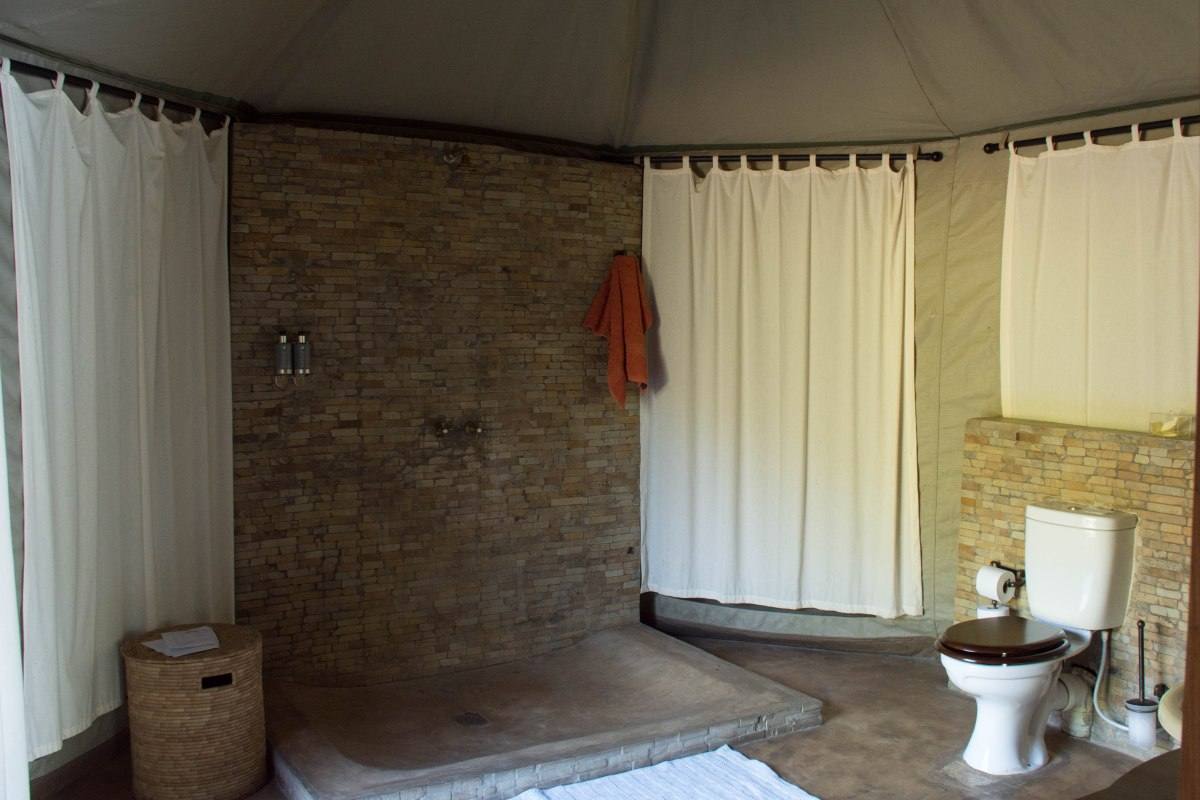BZ Bath Room